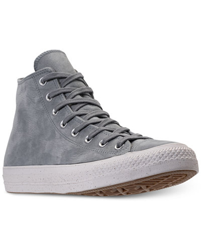 Converse Men's Chuck Taylor All Star Ox Casual Sneakers from Finish Line