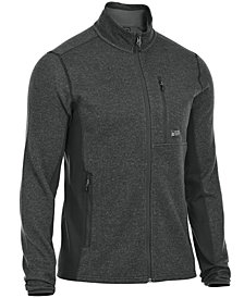 EMS® Men's Destination Hybrid Full-Zip Sweater Jacket