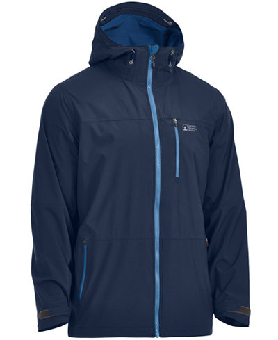 EMS® Men's Triton 3-in-1 Full-Zip Waterproof Jacket