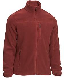 EMS® Men's Classic Polartec® 200 Fleece Full-Zip Jacket