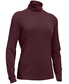 EMS® Women's Techwick® Journey Turtleneck Top