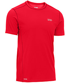 EMS® Men's Techwick Trail Run Short-Sleeve T-Shirt