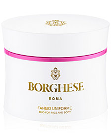 Borghese Fango Uniforme Mud Mask, 2.7-oz.