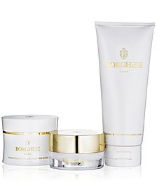 Borghese 3-Pc. Gold Skincare Essentials Set