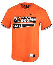 Nike Men's Oklahoma State Cowboys Replica Baseball Jersey