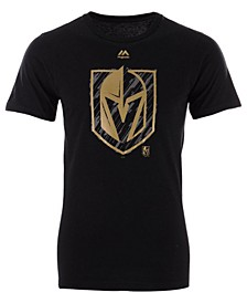Men's Vegas Golden Knights Hash Marks T-Shirt