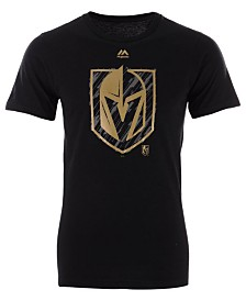 Majestic Men's Vegas Golden Knights Hash Marks T-Shirt
