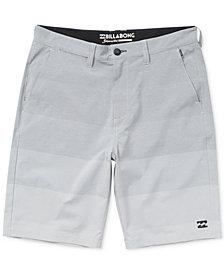 "Billabong Men's Crossfire Striped 21"" Shorts"