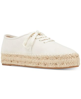 Nine West Gingerbred Flats Women's Shoes