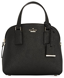 kate spade new york Lottie Small Satchel