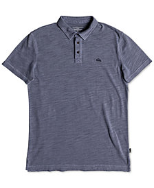 Quiksilver Men's Everyday Sun Cruise Polo