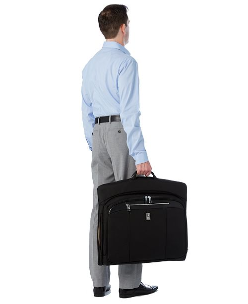 4e6e77ed1 Travelpro CLOSEOUT! Platinum Magna 2 Carry On Bi-Fold Garment Bag ...