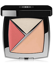 CHANEL PALETTE ESSENTIELLE Conceal Highlight Color Palette