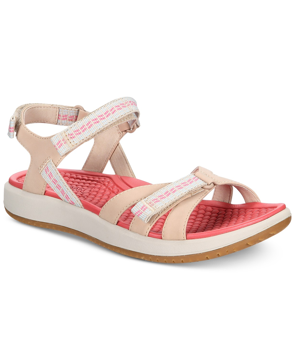 Bare Traps Wolfe Rebound Technology Sandals (Multiple Colors)