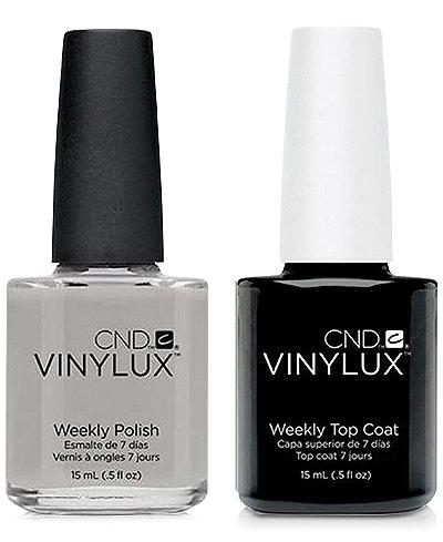 Creative Nail Design Vinylux Cityscape Nail Polish & Top Coat (Two Items), 0.5-oz., from PUREBEAUTY Salon & Spa