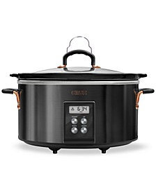 6-Qt. Programmable Slow Cooker, Created for Macy's