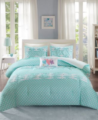 Lana 3-Pc. Twin/Twin XL Comforter Set