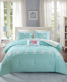Mi Zone Kids Lana 4-Pc. Comforter Sets