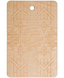 Holli Zollinger Esprit Cutting Board