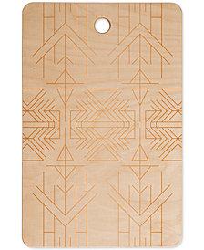 Deny Designs Holli Zollinger Esprit Cutting Board