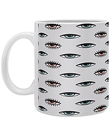 Wesley Bird His N Hers Coffee Mug