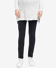 Motherhood Maternity Straight Leg Dress Pants