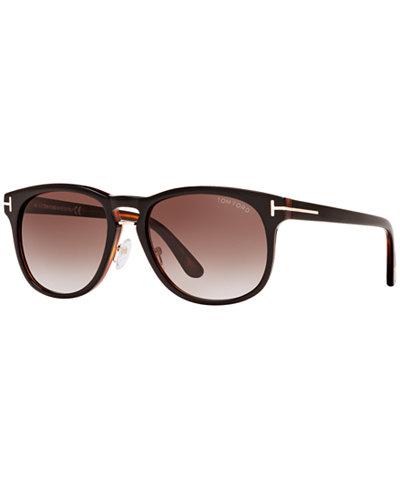 Tom Ford Sunglasses, FRANKLIN FT0346