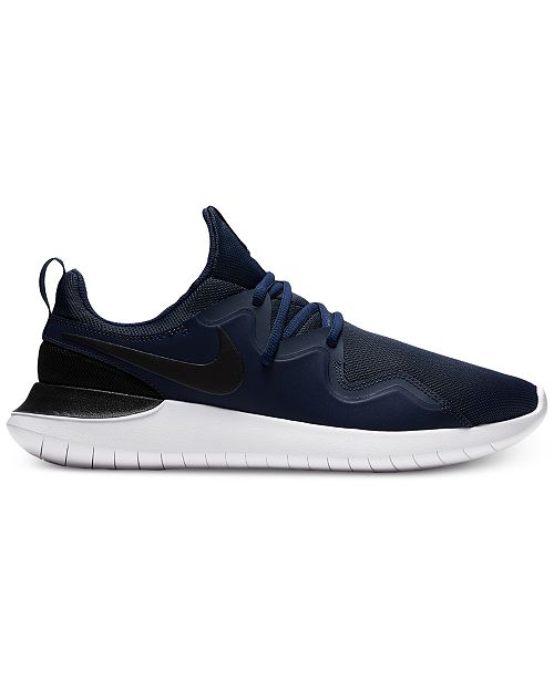 new concept 497a9 26b89 Nike Mens Tessen Casual Sneakers from Finish Line