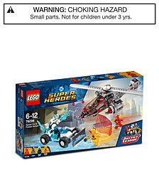 LEGO® Super Heroes Speed Force Freeze Pursuit Set  76098