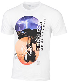 Young & Reckless Men's Dual Vistas T-Shirt