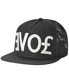 Brooklyn Hat Co. Men's Graphic Trucker Cap