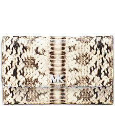 MICHAEL Michael Kors Medium Multi Function Wallet