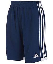 adidas Speed 18 Shorts, Little Boys