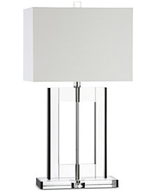 JONATHAN Y Parish Table Lamp