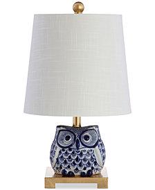 JONATHAN Y Justina Mini Table Lamp