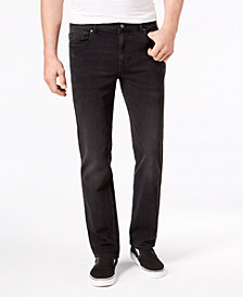DKNY Men's Slim-Fit Straight-Leg Jeans, Created for Macy's