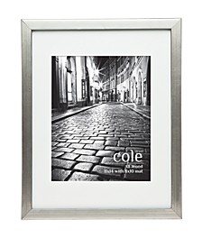 """Philip Whitney 11"""" x 14"""" Wall Frame"""