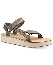 Teva Women's Midform Universal Geometric Sandals