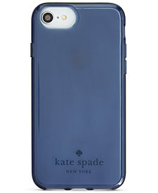 kate spade new york Flexible Tinted iPhone 8 Case