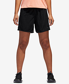 adidas Ultimate Mesh Shorts
