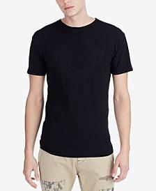 Men's Patch-Graphic T-Shirt