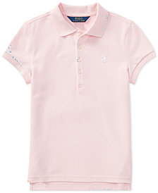 Polo Ralph Lauren Polo Shirt, Big Girls