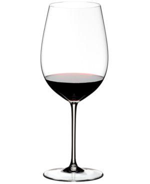 Riedel Wine Glass, Sommeliers Bordeaux Grand Cru