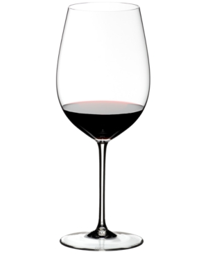 Riedel Wine Glass, Sommeliers Bordeaux Grand Cru