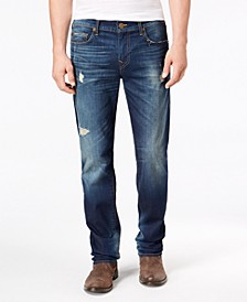 Men's Rocco Skinny Fit Renegade Jeans