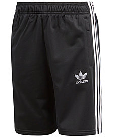 adidas Originals Basketball Shorts, Big Boys