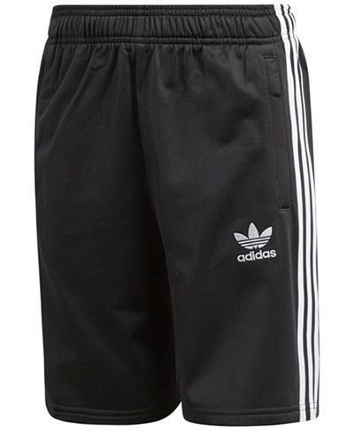 adidas Originals Basketball Shorts, Big Boys