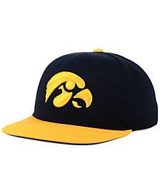 Boys' Iowa Hawkeyes Maverick Snapback Cap
