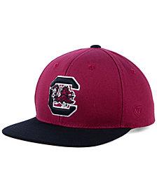 Top of the World Boys' South Carolina Gamecocks Maverick Snapback Cap