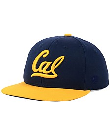 Top of the World Boys' California Golden Bears Maverick Snapback Cap